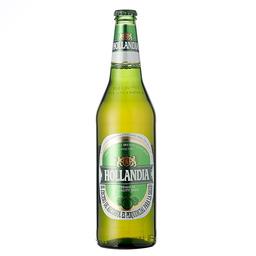 Hollandia Cerveza Premium Laguer