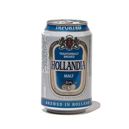 Hollandia Cerveza Premium Laguer 0.0 % Alcohol