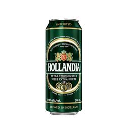 Hollandia Cerveza Premium Laguer 12 % Alcohol