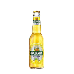 Hollandia Cerveza Radler