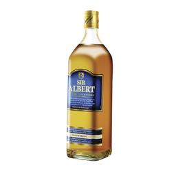 Sir Albert Whisky