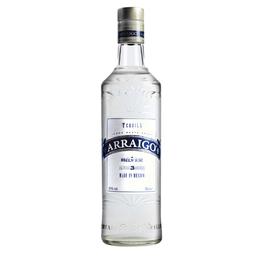 Arraigo Tequila Silver 100% Agave