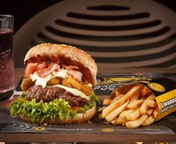 DF Rock Burger