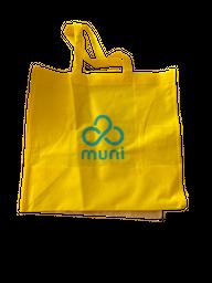 Bolsa Muni Reutilizable