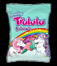 Trululu Gomas Unicornio Snacks