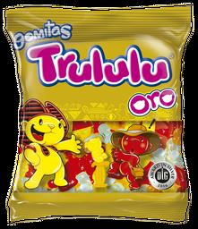 Trululu Gomas Oro Snacks
