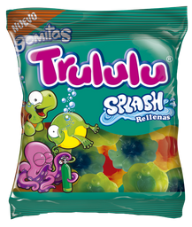 Trululu Gomas Splash Snacks