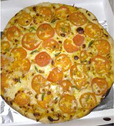 Pizza Margarita Super Familiar