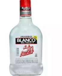 Del Valle Aguardiente Blanco Sin Azúcar