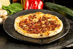 Pizza – Amatriciana
