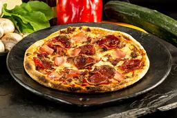Pizza – Carnivora