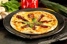 Pizza – Napoli con Anchoas