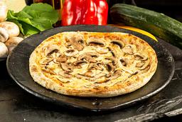 Pizza – Pollo & Champiñón