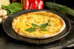 Pizza – Margherita