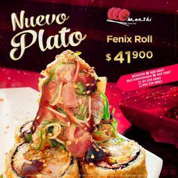 Fenix Roll