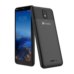 Bmobile Smartphone Ax905 Negro