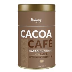 Bakary Cacao en Polvo Cacoa Café