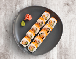 Komakai Roll