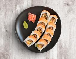 Ukiyo Roll