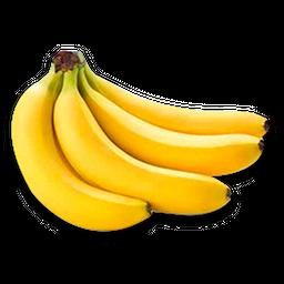 Banano Criollo Pinton