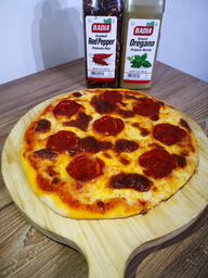 PIZZA XL PEPERONI