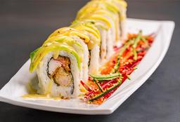 Avocado Roll y Fuji Roll