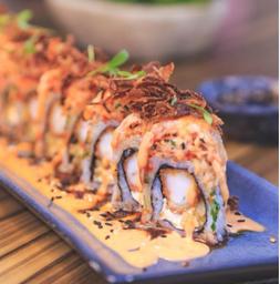 Ginza Roll