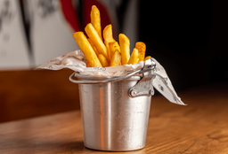 Time Fries
