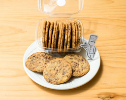 Caja de Cookies