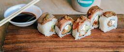 Sushi Alaska