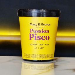Passion Pisco