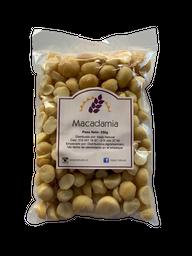 Macadamia Sin Tostar