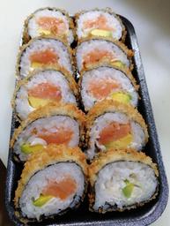 Salmon Fresco Apanado