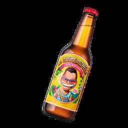 La Muergachela Cerveza Rubia
