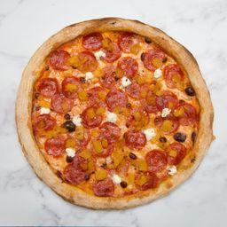 Hawaiana de Pepperoni