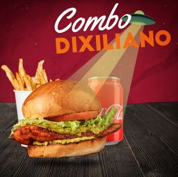 Combo Dixiliano