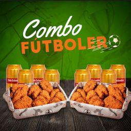 Combo Futbolero