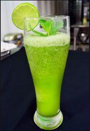 Limonada de Hiervabuena