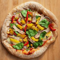 Pizzeta Rostbeff