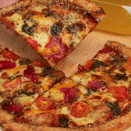 Pizza Premium Quattro
