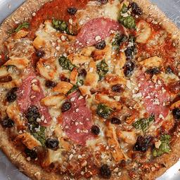 Pizza Premium Sweet
