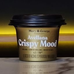Avellana Crispy Mood