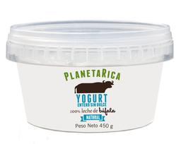 Planeta Rica Yogurt
