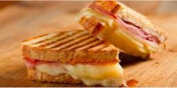 2x1 Sandwich Jamón y Queso
