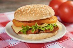 2x1 Combo Crispi Burger