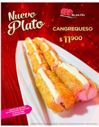 Cangrequeso