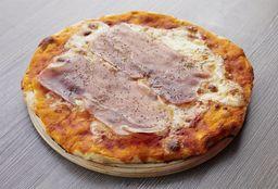 Pizza Jamón Crudo