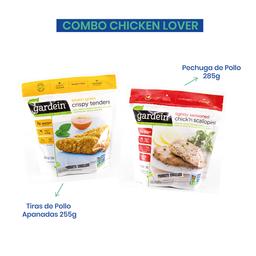 Combo Chicken Lover