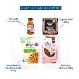 Combo Pasta Lover