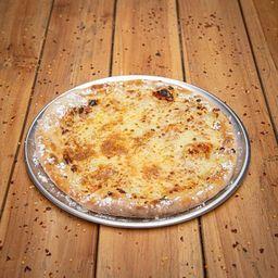 Pizza Arequipe